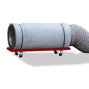 Aktivkohlefilter für DustBox 1000