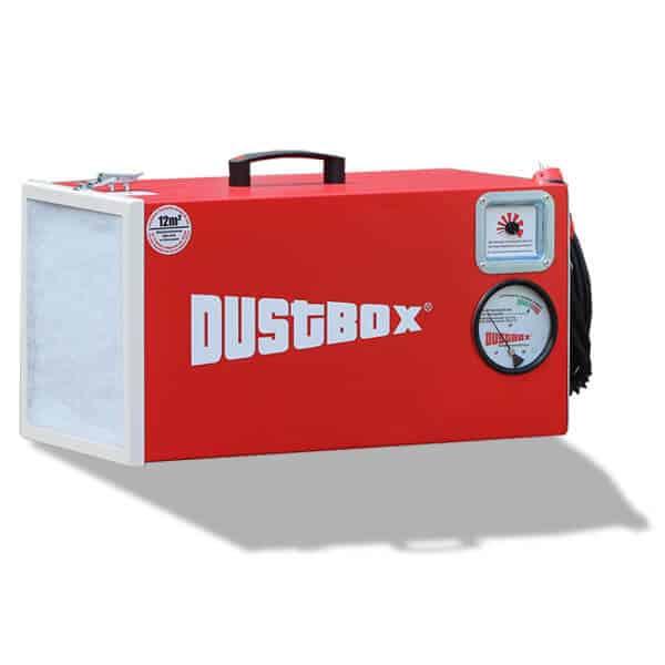 DustBox 1000 VSC