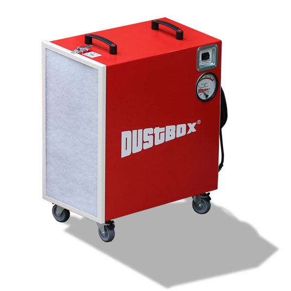 DustBox 2000