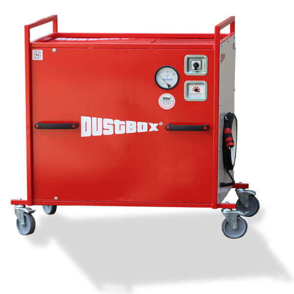 DustBox 6000