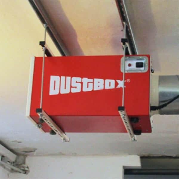 Deckenmontageset für DustBox