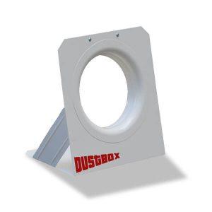 Düsenplatte für DustBox 2000 und 6000