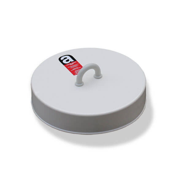 Enddeckel für DustBox 1000