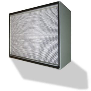 Ersatzhauptfilter DustBox 6000, HEPA H13