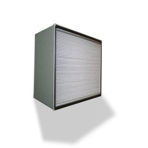 Ersatzhauptfilter DustBox 1000, HEPA H14