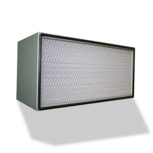 Ersatzhauptfilter DustBox 2000, HEPA H14