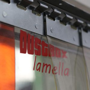 DustBox lamella