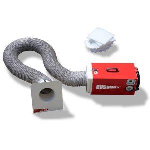 Plus-Paket DustBox 1000 (förderung durch BG BAU möglich))